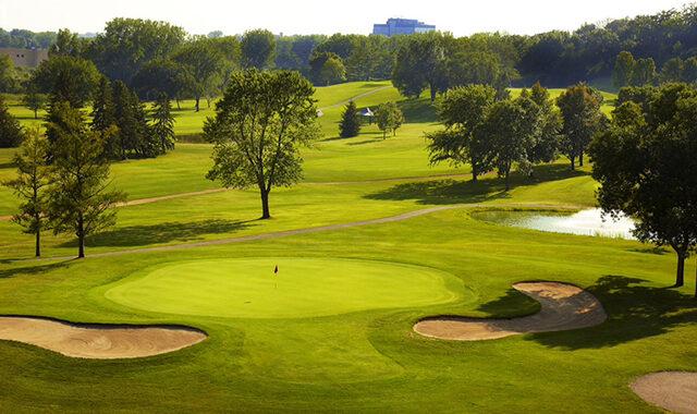 Minnesota Golf Spotlight: Bloomington Convention And Visitors Bureau