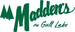 Maddens-Logo