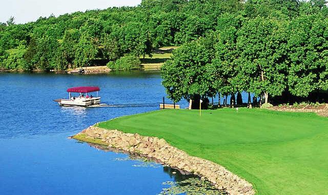 The Best Lakeside Golf In Minnesota