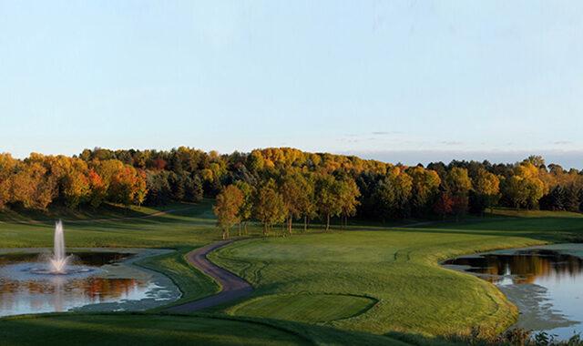 Willingers Golf Club