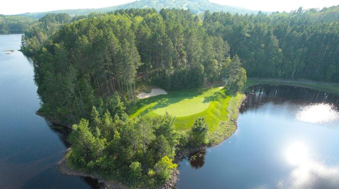 Minnesota Golf: Giants Ridge