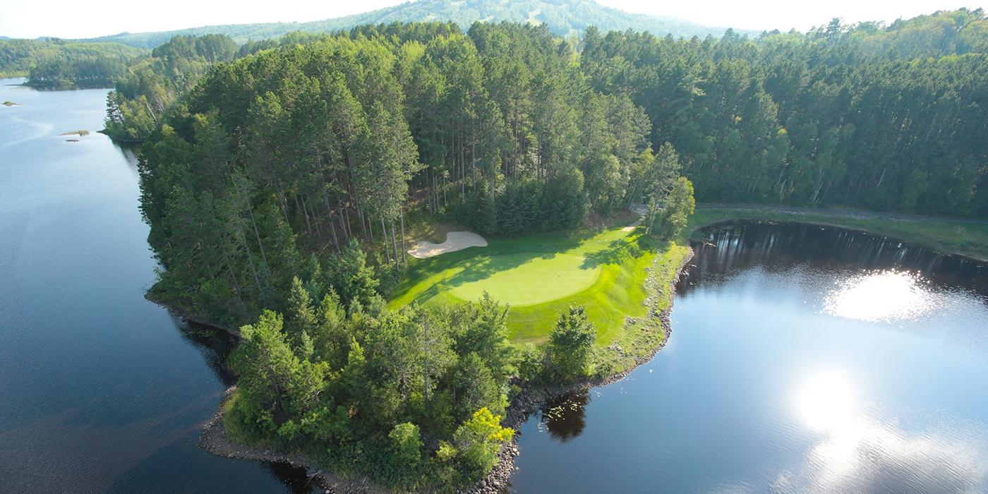 Explore Minnesota Golf GiantsRidge