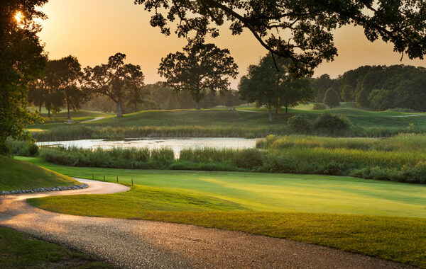 Rush Creek Golf Tip: Fairway Bunker Shot
