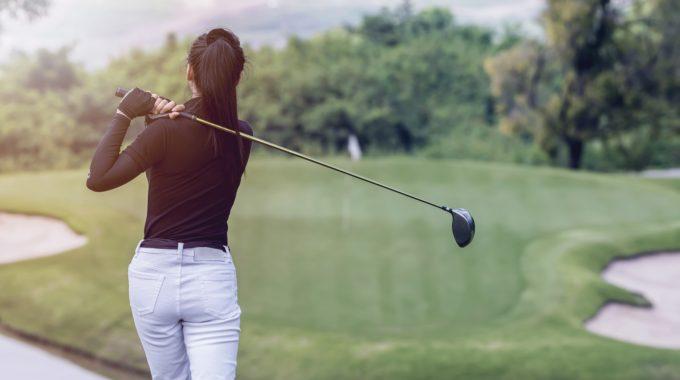 Kpmg Golf