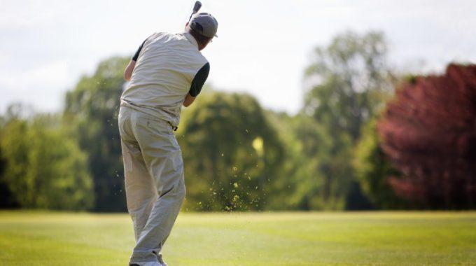 Minnesota Golf Resorts