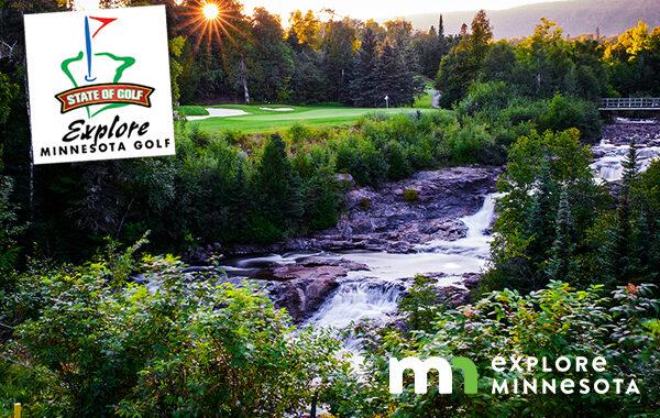 Minnesota's Most Scenic Par 3s